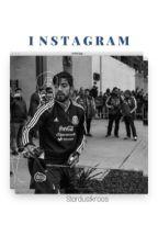 «Que nos sigan las luces» Instagram - Rodolfo Pizarro  by dankekroos