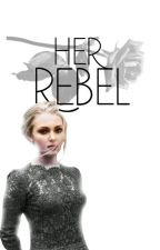 Her Rebel by monochromemonotone