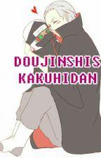 DOUJINSHIS KAKUHIDAN by kanane-san