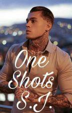 One Shots S.J. +18  by dianaBSZ