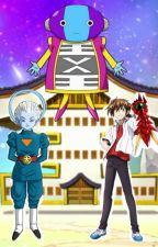 issei hijo de zeno-sama (Prologo Terminada y proximamente el torneo de poder) by gogeta_uzumaki