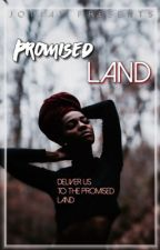 Promised Land by jotaay