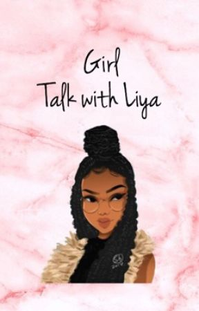 Tea With Liya by itsliya