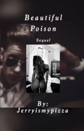 Beautiful Poison | Jason McCann | by Jerryismypizza