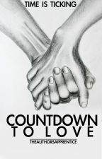Countdown To Love (boyxboy) by theauthorsapprentice