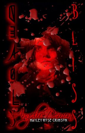 ⛧ Deadly Bliss || Frerard ⛧ by -AngelicDemon