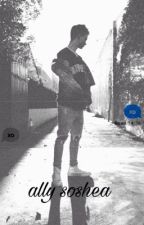 XOXO | corbyn besson [book 1] ✔️  by tumblrseavey