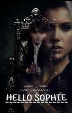 Hello Sophie - Jeon Jungkook by livrosdaManu