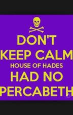 Gods read the house of hades by amelia_di_angelo