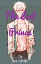 The Lost Prince •back from hiatus• by jesstheskittle