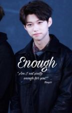 Enough | Lee Felix by ttaey20