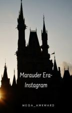 Marauder Era- Instagram  by mega_awkward