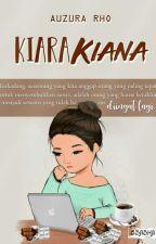 KIARA KIANA by AuzuraRho