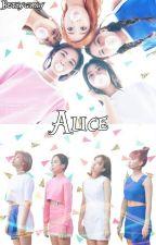 Alice-Girl Group/Kpop AF by bethygirly