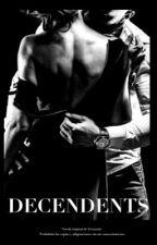 DECENDENTS by FernandaNicole14