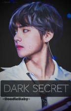 Dark Secret    Kookv    by DoodleBaby_