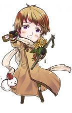 Outcasts together [APH Hetalia FanFic] - OneShot by ThunderGirl-X
