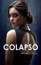 Colapso by nadiia349