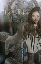 The Mute Gilbert {Klaus} by demonhunter2000