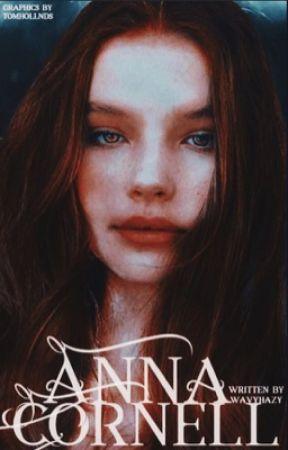 Anna Cornell [UNDER REVISION] by wavyhazy