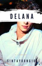 Delana  by OktaSinta8810