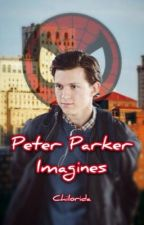 A Collection Of: Peter Parker Imagines by chilorida
