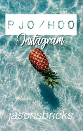 Pjo/Hoo Instagram by jasonsbricks