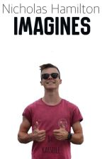 Nicholas Hamilton Imagines  by karselle