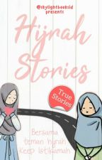 Hijrah Stories by SkylightBooksID