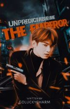 Unpredictable Me 2: The Emperor by goluckycharm