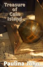 Treasure of Cain Island by PaulinaJohn