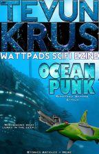 Tevun-Krus #54 - OceanPunk by Ooorah
