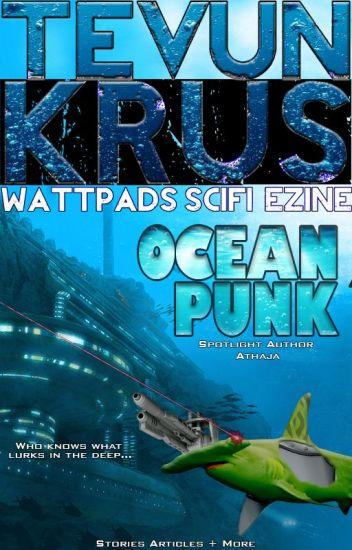 Tevun-Krus #54 - OceanPunk