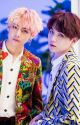 come and play || taegi by darkr00m