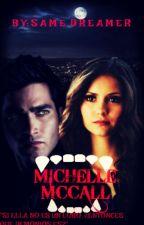 Michelle McCall by SameDreamer