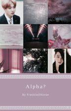 Alpha?   2jae by freckledhorse1