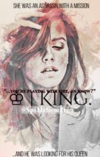 ♔ King. by icant-