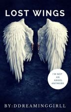 Lost Wings by DDreamingGirll