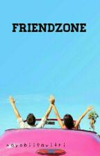 Friendzone by nayobiisavitri