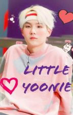 Little Yoonie  by NoEunHa3