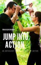 JUMP INTO ACTION (WriteToRank)  by Shreya_VA