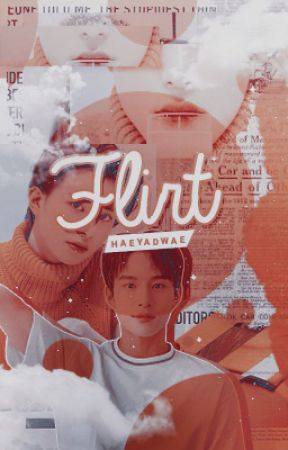 flirt | nct's jungwoo by haeyadwae