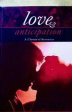 Love and Anticipation  by PriyamvadaBarthwal