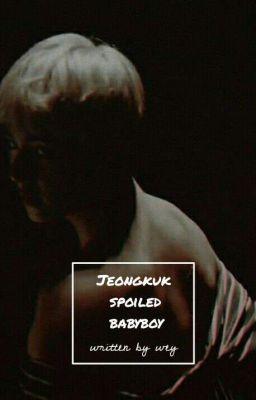 『kooktae』『chatting』『jeongkuk spoiled baby boy』