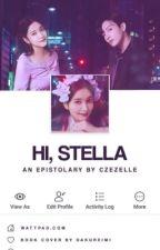 Hi, Stella (Hi Series #2) by czezelle