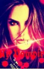 My Vampire. (h.s // One direction Fanfic) // (ON EDITING) by Ich_Co