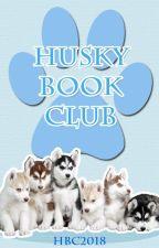 Husky Book Club  by HBC2018