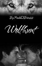 Wolfhunt (Dylmas) by PaulaOBrien22