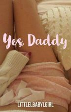 ♤My Daddy ♤ (Taehyung y tu +18) by _park_jia