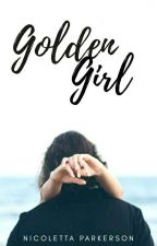 Golden Girl by Nicoletta-Parkerson